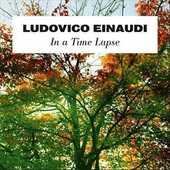 Vinile In a Time Lapse Ludovico Einaudi