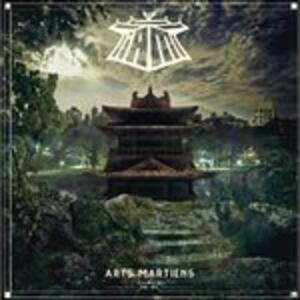 Arts Martiens - Vinile LP di Iam