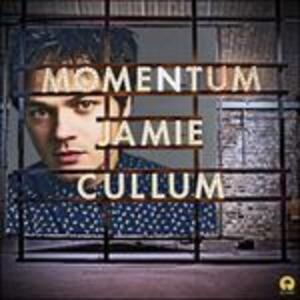 Momentum - Vinile LP di Jamie Cullum