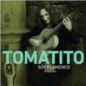 Soy Flamenco - CD Audio di Tomatito