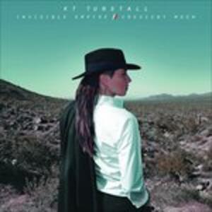 Invisible Empire-Crescent Moon - Vinile LP di KT Tunstall
