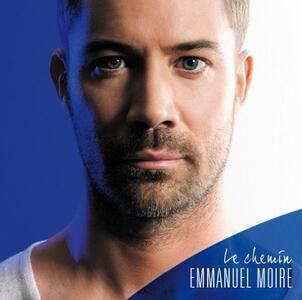 Le Chemin - CD Audio di Emmanuel Moire