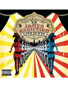 Jane's Addiction. Live in NYC - Blu-ray