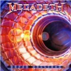 Super Collider - Vinile LP di Megadeth