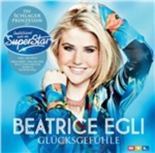 Glucksgefuhle - CD Audio di Beatrice Egli