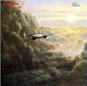 Five Miles Out - Vinile LP di Mike Oldfield