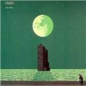 Vinile Crises Mike Oldfield