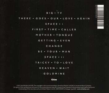 Big Tv - CD Audio di White Lies - 2