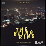 Cover della colonna sonora del film Bling Ring