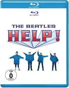 Help! di Richard Lester - Blu-ray