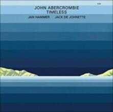 Timeless (180 gr.) - Vinile LP di John Abercrombie