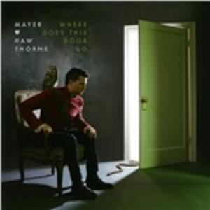 Where Does This Door go - Vinile LP di Mayer Hawthorne