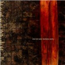 Hesitation Marks - CD Audio di Nine Inch Nails