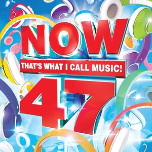 Now 47. That's What I - CD Audio