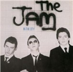 In the City - Vinile LP di Jam