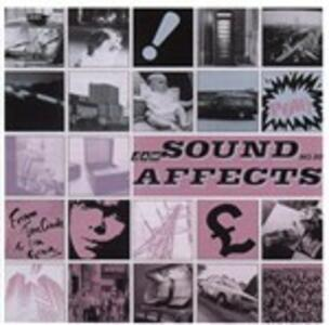 Sound Affects - Vinile LP di Jam