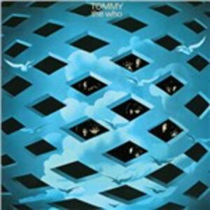 Tommy - CD Audio di Who