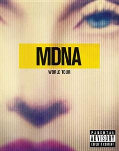 Madonna.The MDNA Tour - Blu-ray