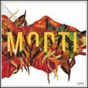 Logic - Vinile LP di Mopti