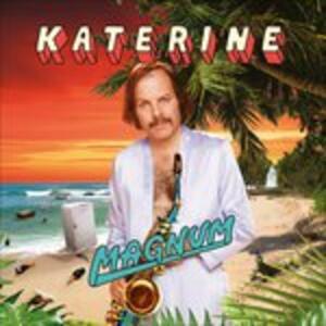 Magnum - CD Audio di Katerine