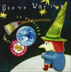La Sorci're - CD Audio di Steve Waring