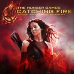Cover CD Colonna sonora Hunger Games - La ragazza di fuoco