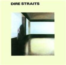 Dire Straits - Vinile LP di Dire Straits