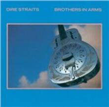 Brothers in Arms - Vinile LP di Dire Straits