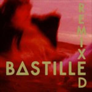Remixed - Vinile LP di Bastille