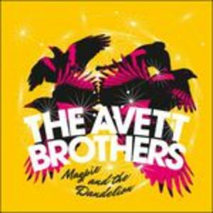 Magpie and the Dandelion - Vinile LP di Avett Brothers