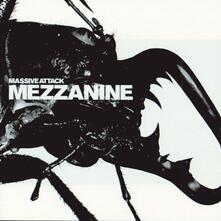 Mezzanine - Vinile LP di Massive Attack