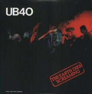 Earth Dies Screaming - Vinile LP di UB40