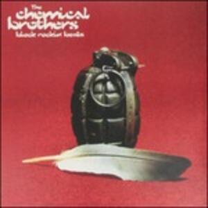Block Rockin' Beats - Vinile LP di Chemical Brothers