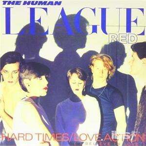 Love Action (I Believe In Love) - Vinile LP di Human League