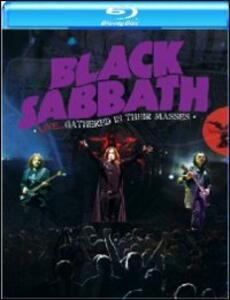 Black Sabbath. Live... Gathered In Their Masses - Blu-ray