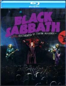 Black Sabbath. Live... Gathered In Their Masses - Blu-ray