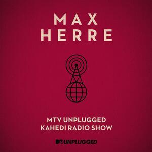 Mtv Unplugged - Vinile LP di Max Herre