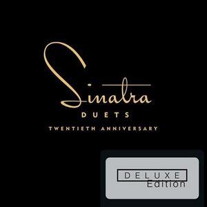Sinatra Duets - CD Audio di Frank Sinatra