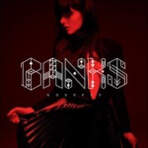 Goddess - CD Audio di Banks