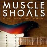 Cover CD Muscle Shoals - Dove nascono le leggende