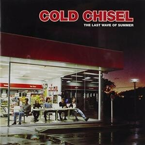 Last Wave of Summer - CD Audio di Cold Chisel
