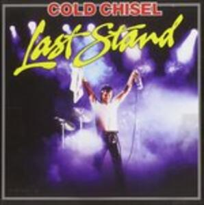 Last Stand - CD Audio di Cold Chisel