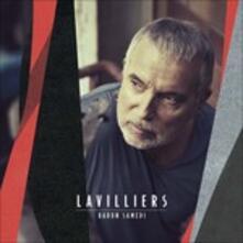 Baron Samedi - CD Audio di Bernard Lavilliers