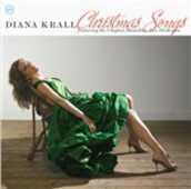 Vinile Christmas Songs Diana Krall