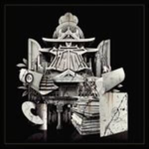 Iam - Vinile LP di Iam