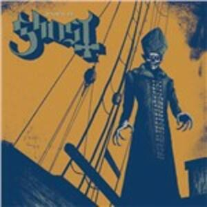 If You Have Ghost - Vinile LP di Ghost BC