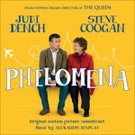 Cover CD Colonna sonora Philomena