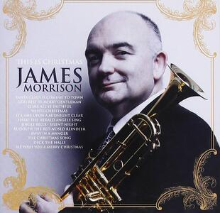 This Is Christmas - CD Audio di James Morrison