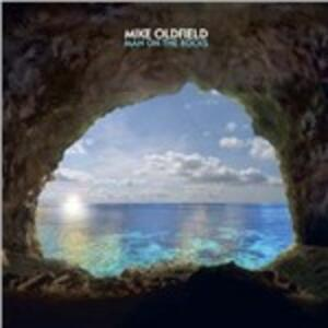 Man on the Rocks - Vinile LP di Mike Oldfield