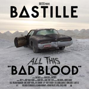 All This Bad Blood - CD Audio di Bastille